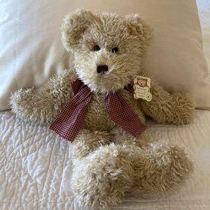 NWT Boyd's bear